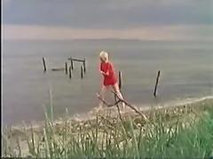 Vintage Compilation Of Danish Porn Film Clips From The 1970s