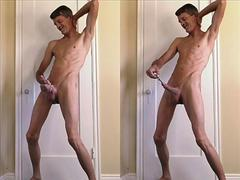 Penis Fucking Hard in the Cock Extreme Slideshow