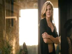 Maggie Grace in Faster