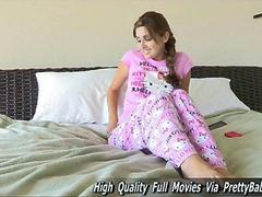 Laleh beautiful sexy and is so innocent film 2