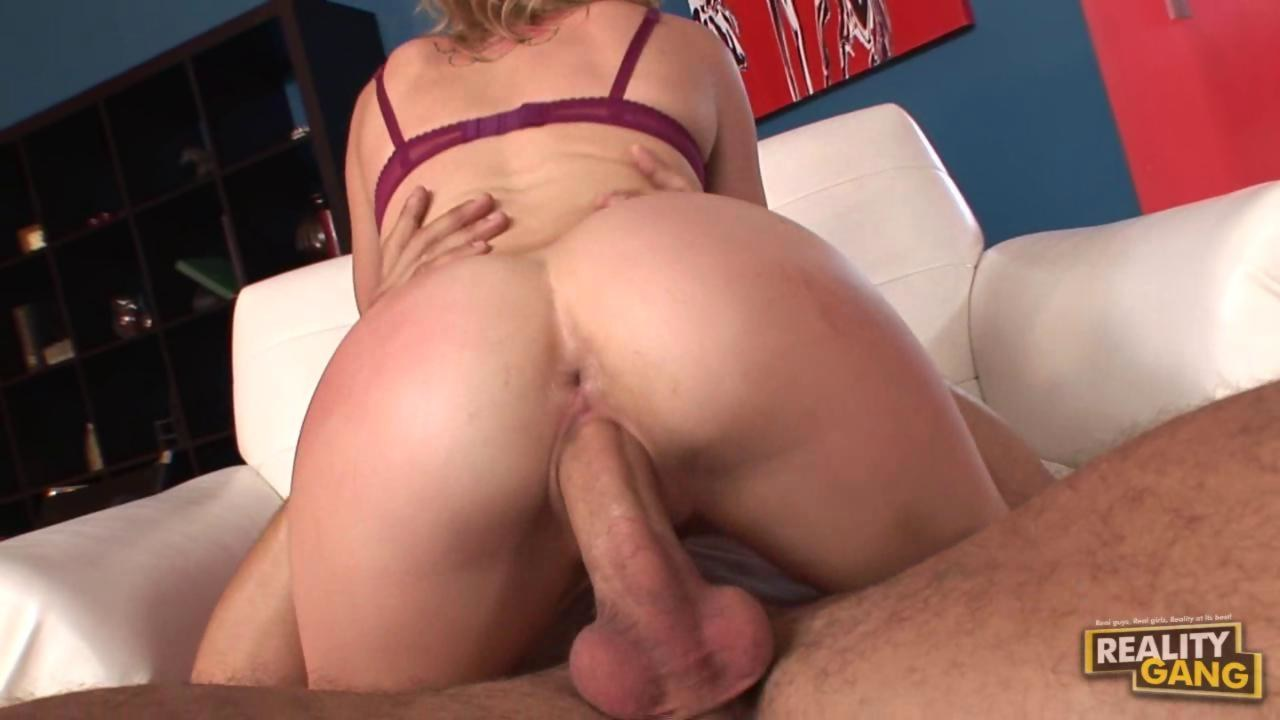 Wife first swap