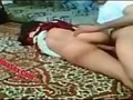 Motionless Arab Woman Fucked On Floor