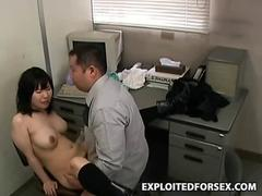Spycam Teen caught stealing so is blackmailed into a fuck