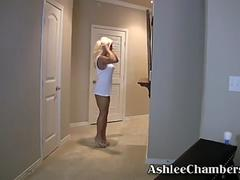 ashlee chambers bored housewife