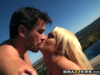 brazzers - big wet butts - scenes of alexis ass times with alexis ford and manuel ferrara