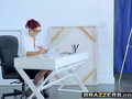 Brazzers - Hot And Mean - The New Model scene starring Jayden Cole and Jaye Summers