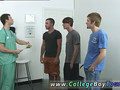 Free physical check up gay porn and naked boy doctor exam first time They wished to earn