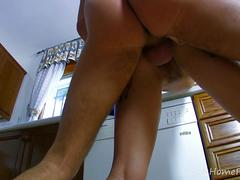 Tanned Beauty Cant Wait To Get Nasty