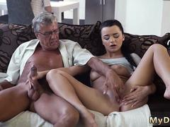Daddy anal pain What would you prefer computer or your girlpal