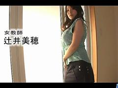Dirty school hardcore along busty Miho Tsujii - More at javhd.net