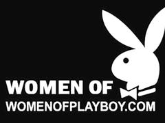 Sexy Women Of Playboy Nude Centerfold Video