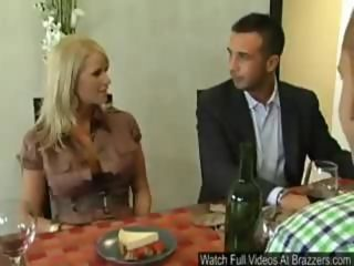 Madison  and  Tanya - Wife Swap
