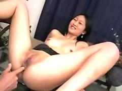 First Time Anal For Asian Teen Linda