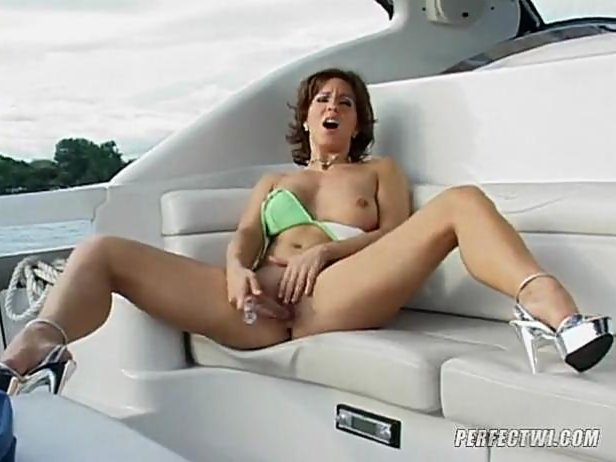 Sexy nude mature females on the beach
