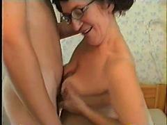 Fun weekend with a horny cock hungry mature slut