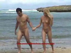 Barely Legal Sex On The Beach