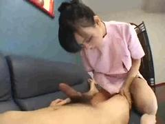 Asia oral teen japanese