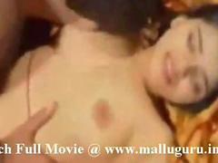 Indian Actress Reshma First Time Fuck