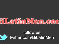 Big dick gay latino papi fucks a nice latin culo
