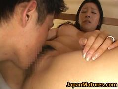 Ayane asakura mature japanese woman gets movie