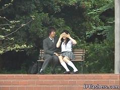 Saori hara hot asian chick clip