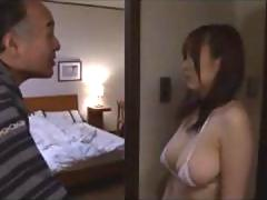 Japanese in law sex