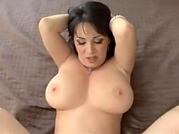 Beautiful milf pov