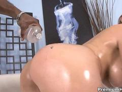 Booty sara jay drilled by black dude feature