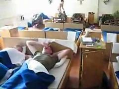 Morning Dorm Video