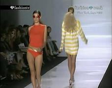FashionTV NUDE Models