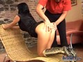 Renata ass got jammed