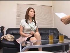 Mature Amateur Japanese Wife Makes A Porno