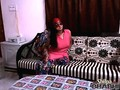 amateur indian wife sex shilpa bhabhi teasing in lounge