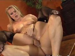 Anal Sex is her favorite of all