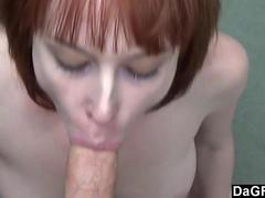 Teen Zoey Shows Her Skills