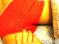 Playful boy tapes his gay bonking with a hot hunk feature