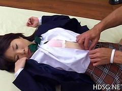 hairy teen gets shaved japanese