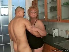 Naughty Grandmas Hard Fuck Compilation