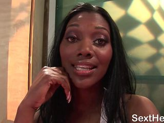 Jada Fire and Cassidy Clay Butt Sex Competition