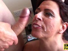 Sub spex mature squirter roughly fucked