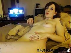 Extra from game of thrones fucking her ass live on cam