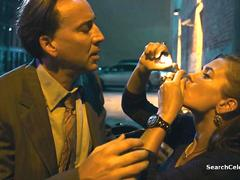 Fairuza Balk and Eva Mendes - The Bad Lieutenant - Port Of Call New Orleans