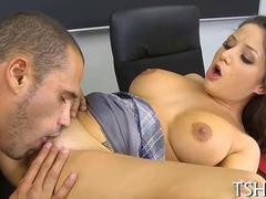 Eating a pussy out #14
