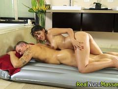 nuru masseuse fucking hd