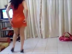 Hot Arab Nude Dance