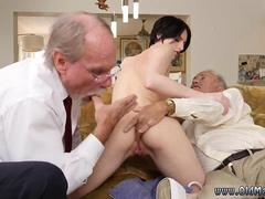 Old perv and foursome young old hd Frankie heads down the Hersey highway