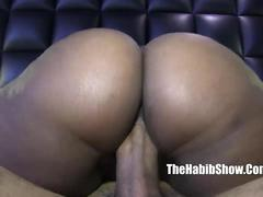 macana man bbc dominican pipe lays ambitious booty