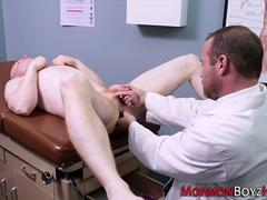 Gay mormons ass toyed