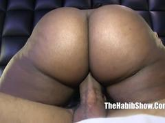 texas phat ambitious booty banged bbc dominican macana man feature