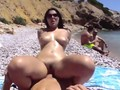 Valentina Nappi- Sex on Beach